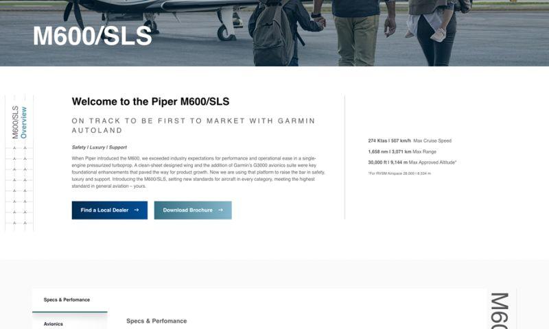 Designzillas - Piper Aircraft