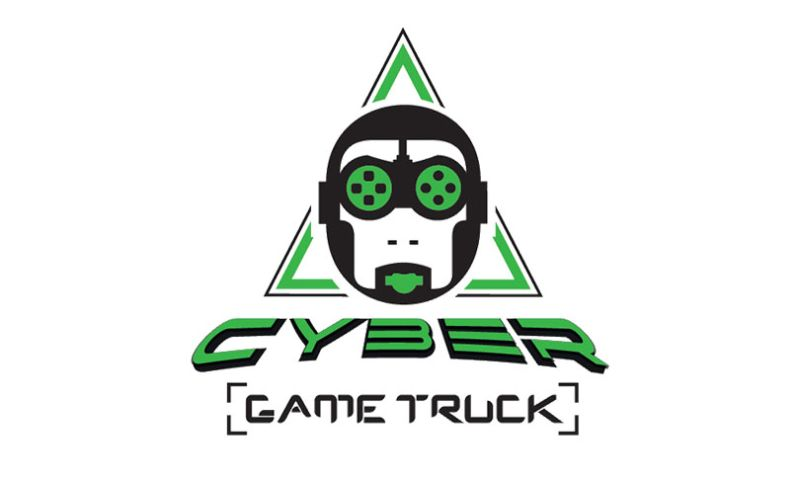 Kmarks Web & Computer Solutions - Cyber Game Truck