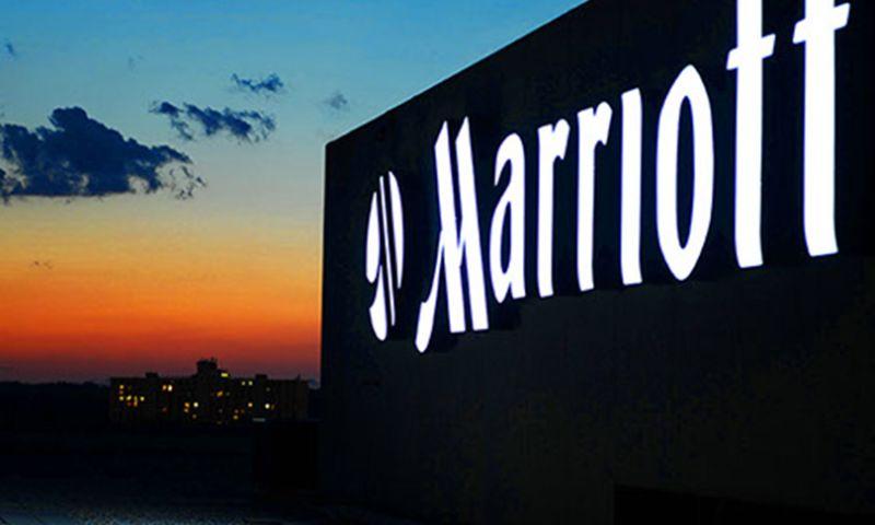 TimeHoodie - Marriott