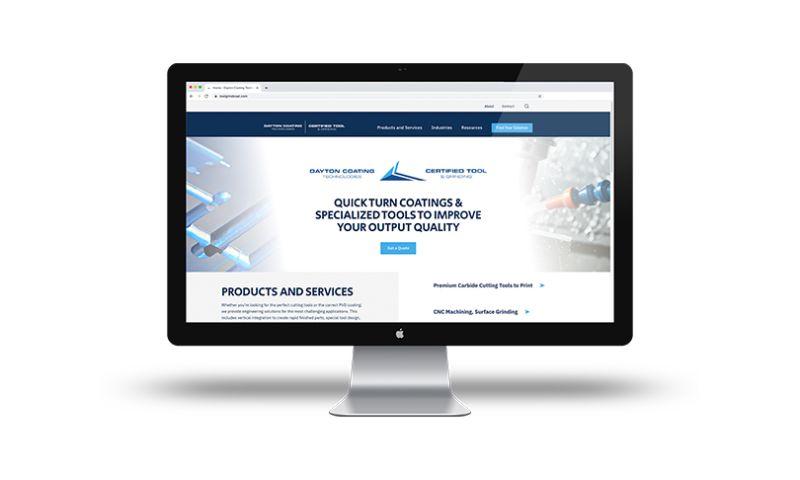 Wilderness Agency - Dayton Coatings Technology