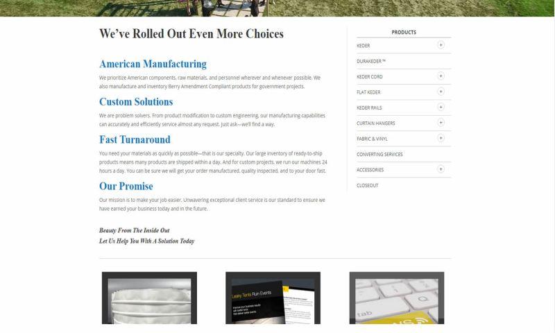 OptFirst Internet Marketing - WooCommerce Website Development