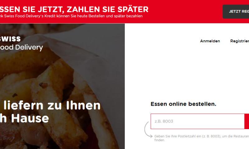 Roamsoft Technologies Pvt Ltd - Swiss Food Delivery