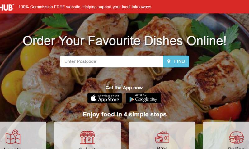 Roamsoft Technologies Pvt Ltd - Food Hub