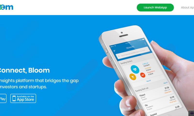 Roamsoft Technologies Pvt Ltd - GoBloom