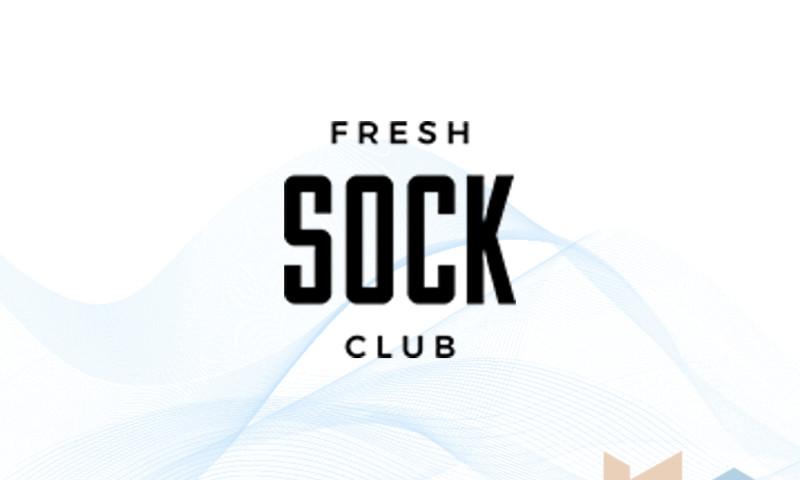 RG Infotech - Fresh Sock Club