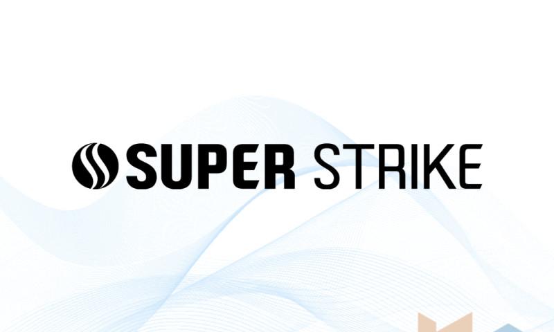 RG Infotech - Super Strike
