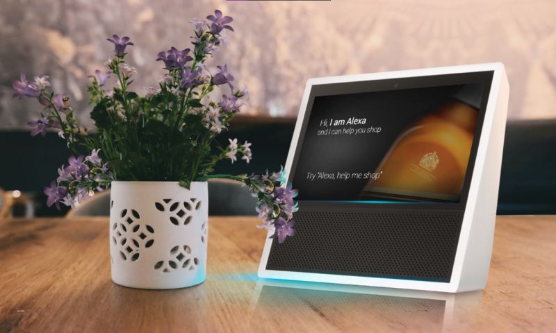 7EDGE - Voice-Based Virtual Assistant