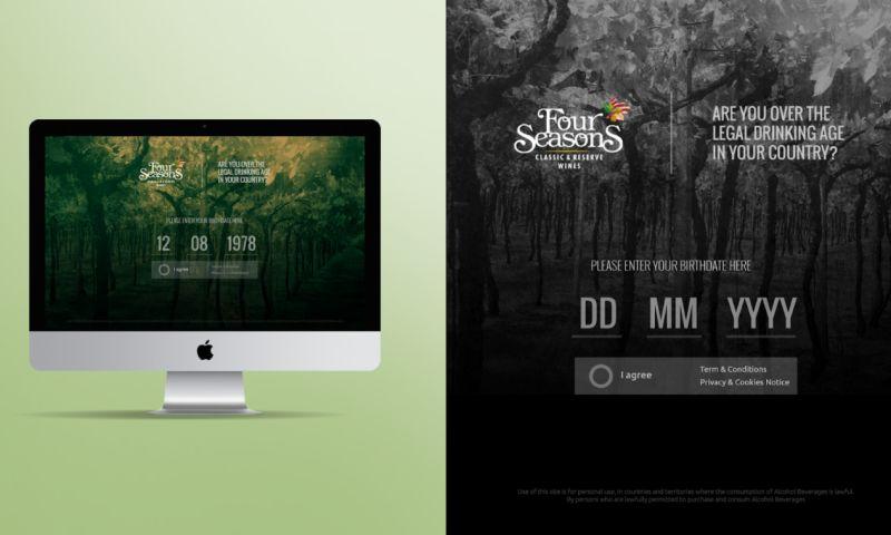 7EDGE - Four Seasons Vineyard