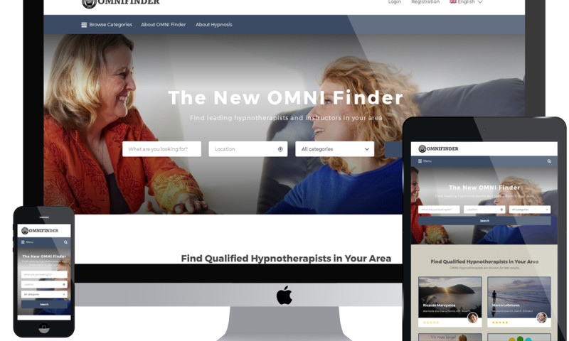 World Web Technology Private Limited - Omnifinder
