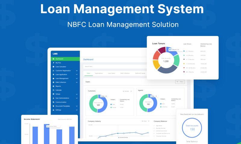 WebMob Technologies - Loan Management Solution