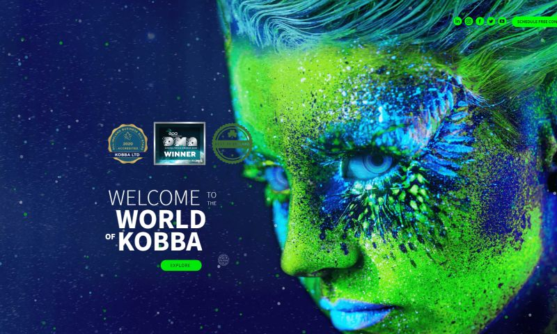 KOBBA - KOBBA WEBSITE