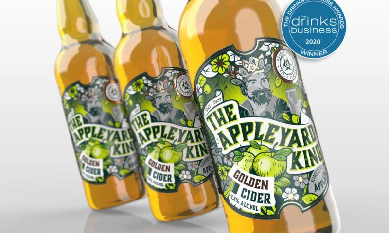 Graphic Brands - AppleYard King