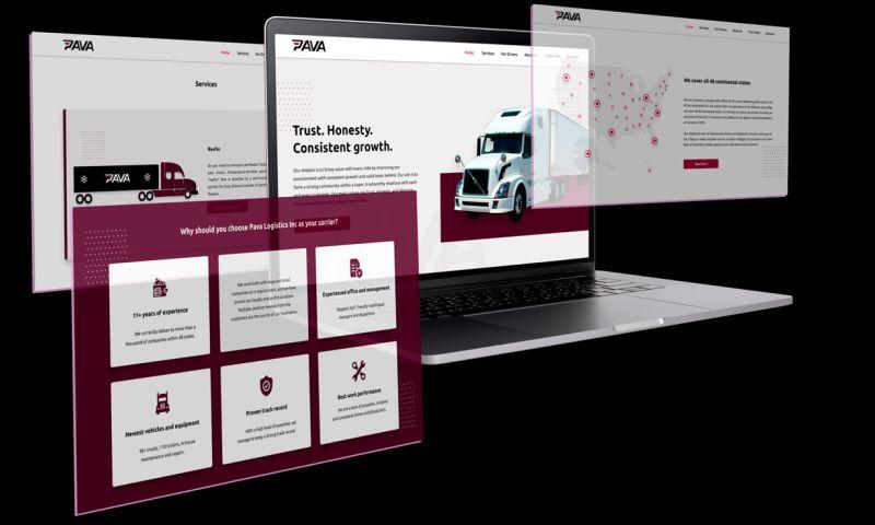 COI.UA - Pava Logistics Inc
