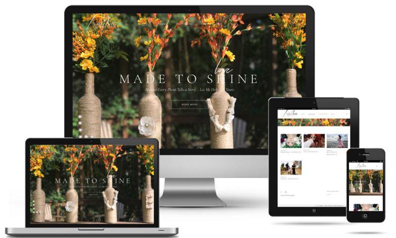 Nick France Design - Allee Belle Photography