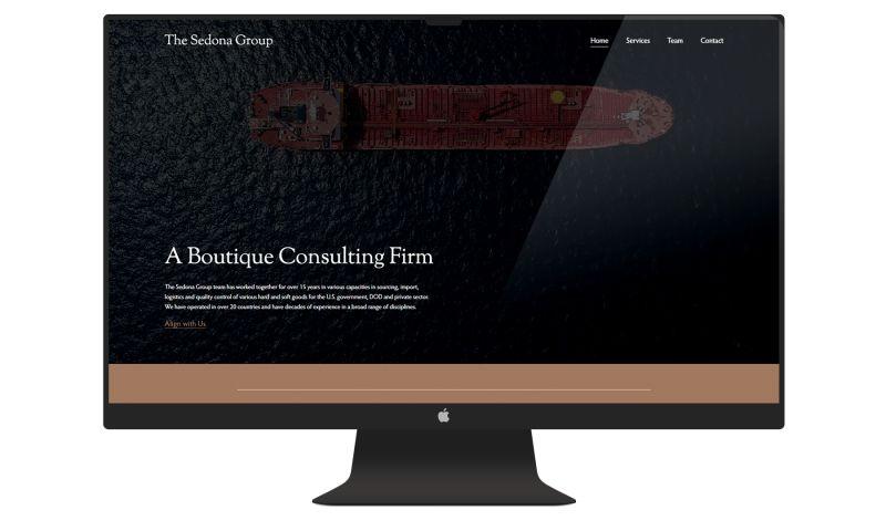 Denver Web Design - The Sedona Group