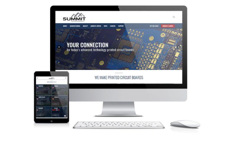 Moonstone Interactive - Summit Interconnect