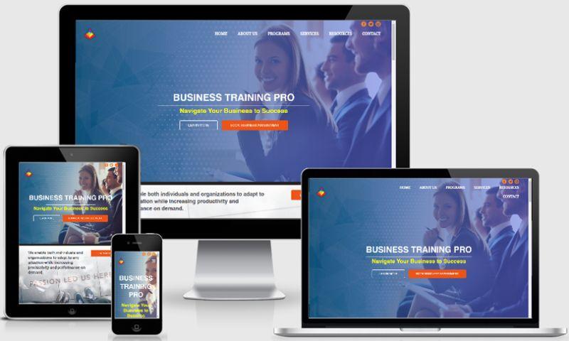 WebKitty Creative Services - Business Training Pro