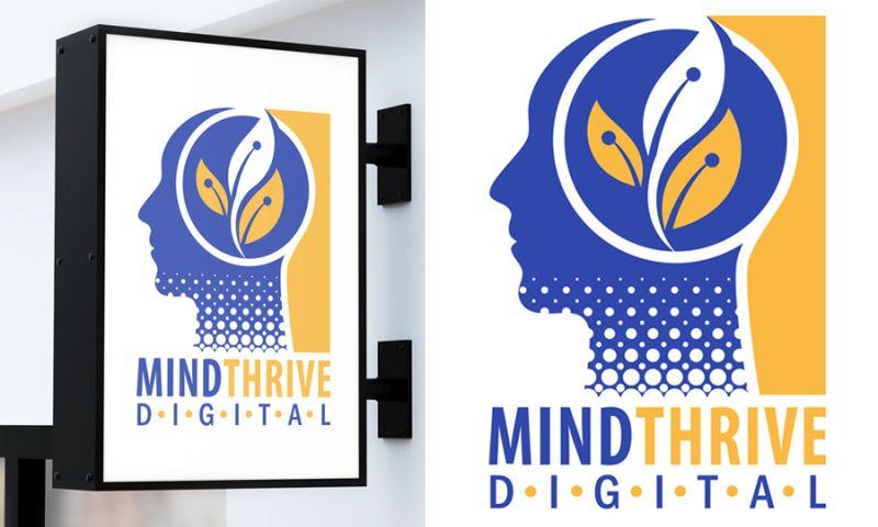 Justin Jenkins Designs - MindThrive Digital