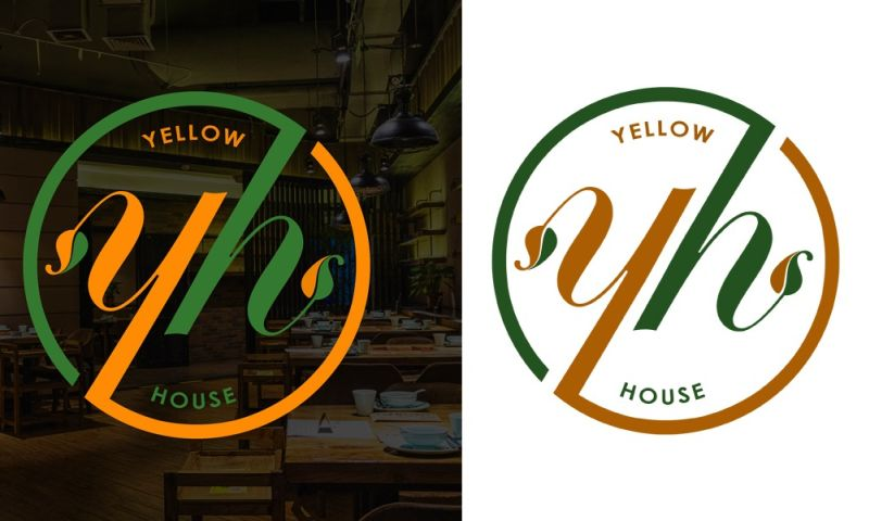 Justin Jenkins Designs - Yellow House Restaurant