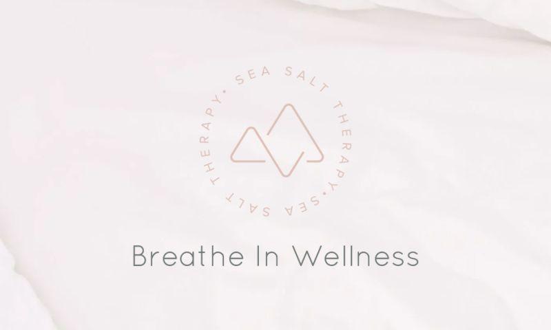 Webforest Agency - Sea Salt Therapy