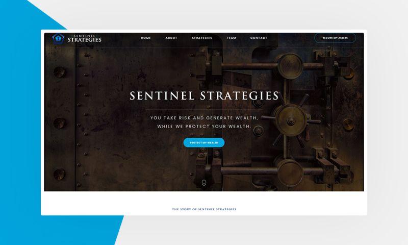 Webforest Agency - Sentinel Strategies
