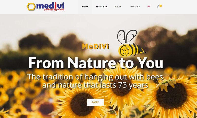 CDS Digital - MedIVi