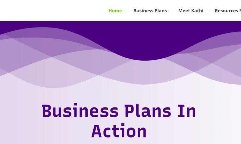 Premium Websites, LLC - Business Plans In Action