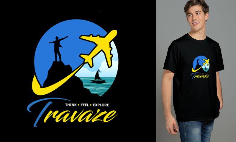 Justin Jenkins Designs - Travaze Travel