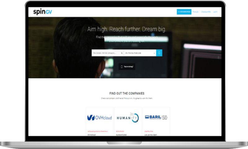 APPWRK IT Solutions Pvt. Ltd. - SpinCV