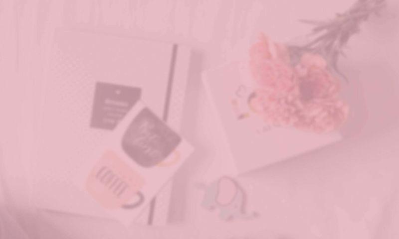 Kontra Agency - Planner Boutique