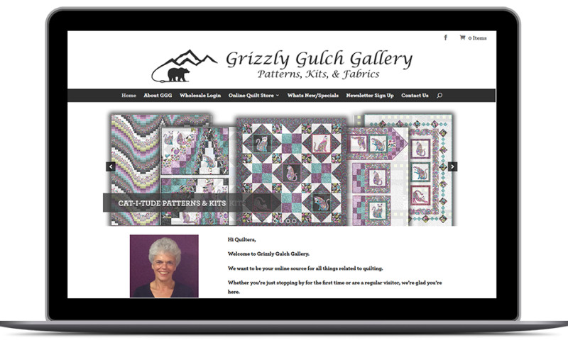 Innovative Solutions Group - GrizzlyGulchGallery.com