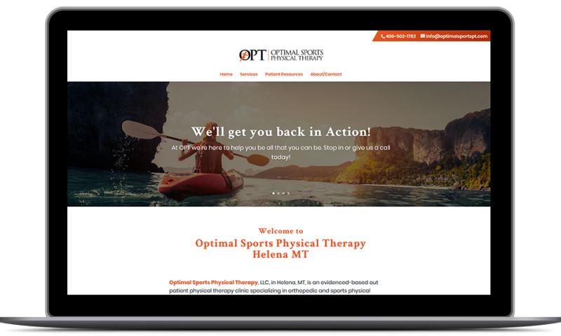 Innovative Solutions Group - OptimalSportsPT.com