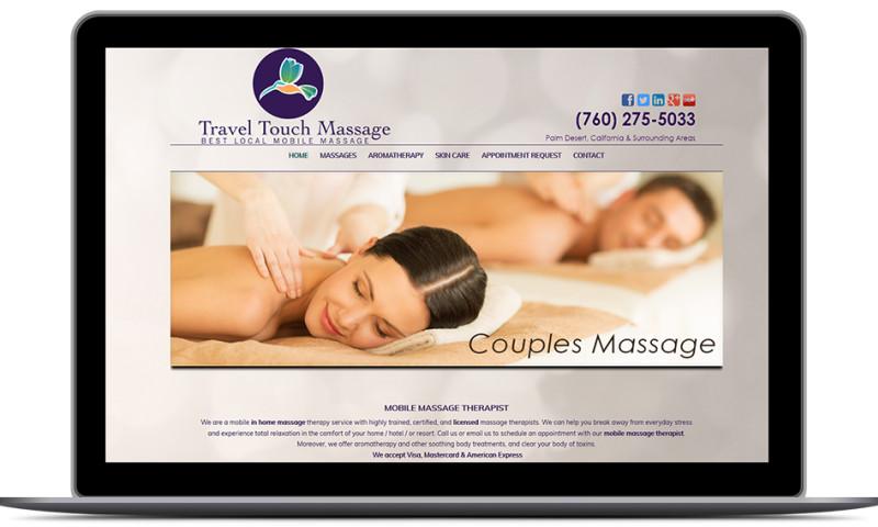 Innovative Solutions Group - TravelTouchMassage.com