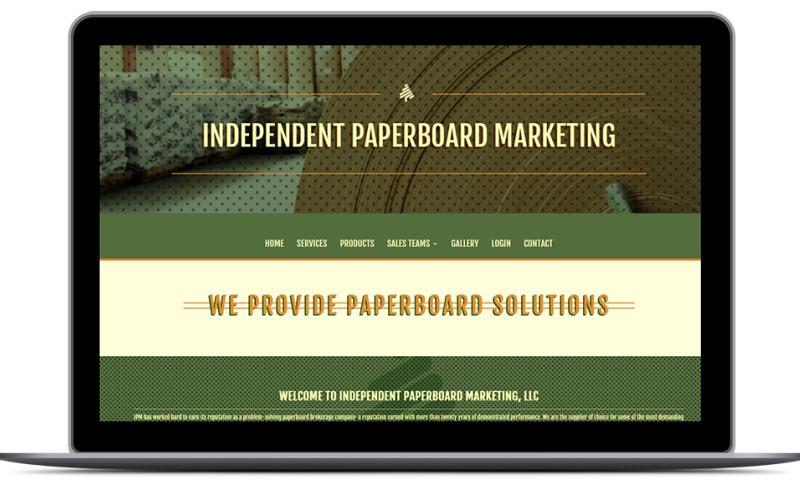 Innovative Solutions Group - IndependentPaperboard.com