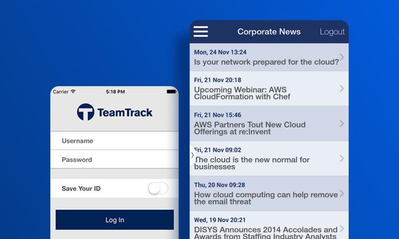 Exposit - Team Track