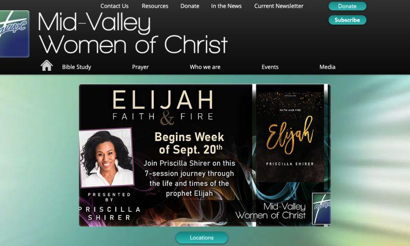 Myerz Media - Mid-Valley Women of Christ