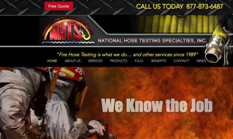 Myerz Media - National Hose Testing Specialties