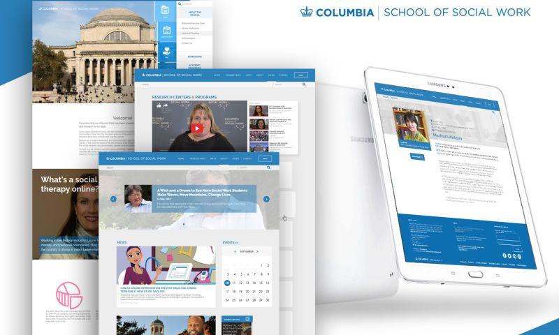 CodeBru - Columbia School of Social Work