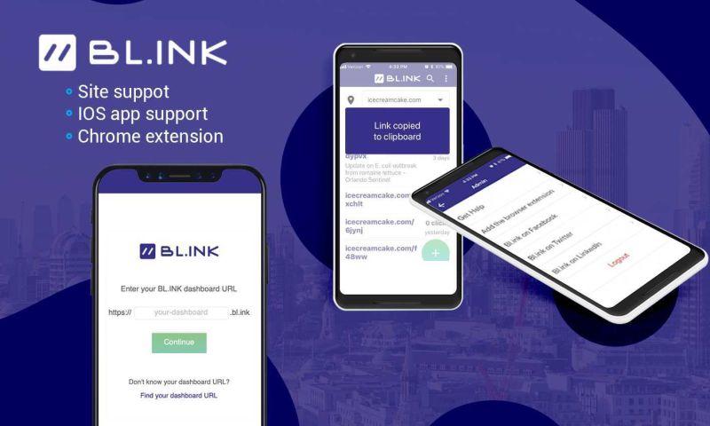 CodeBru - BL.INK iOS