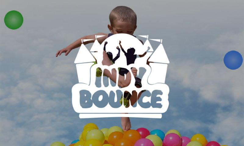 Charley Grey - Indy Bounce