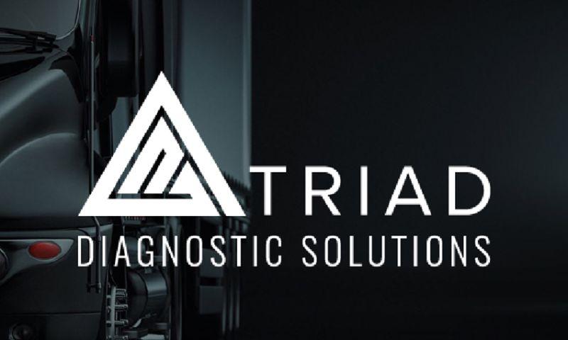 Charley Grey - Triad Diagnostic Solutions