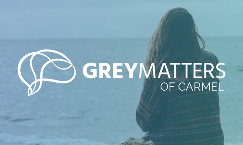 Charley Grey - Grey Matters of Carmel