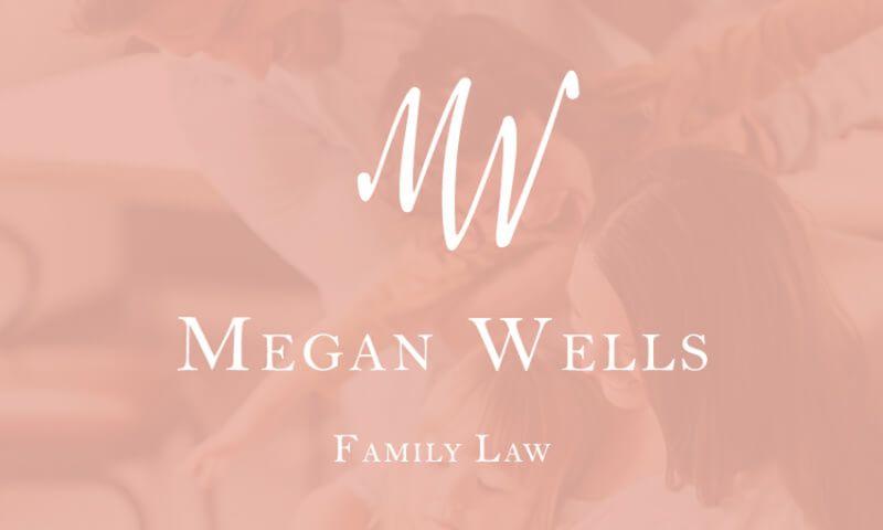 Charley Grey - Megan Wells Family Law