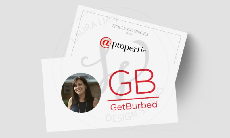 Laura Lian Design Studio - @Properties: GetBurbed