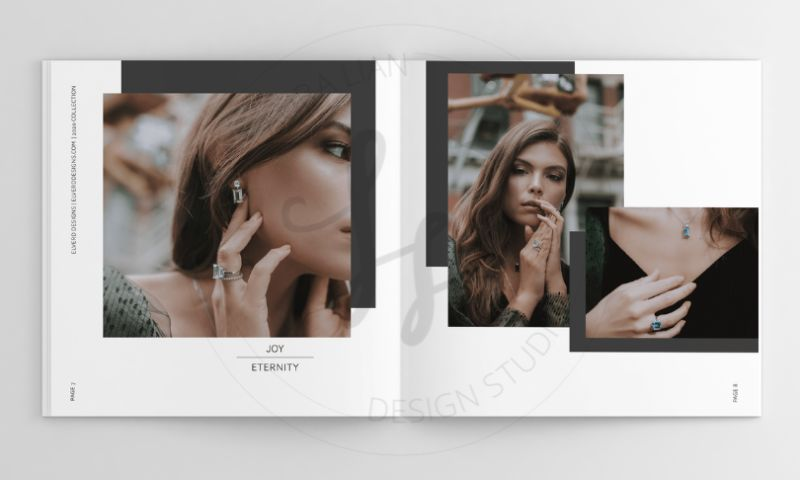 Laura Lian Design Studio - Elverd Designs