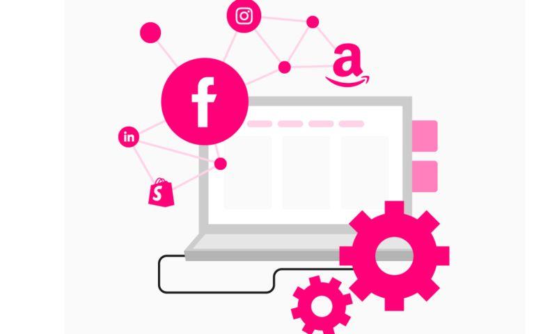 Deltologic - NÜ4 - Facebook Ads API
