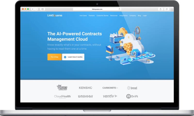 JetRuby Agency - LinkSquares