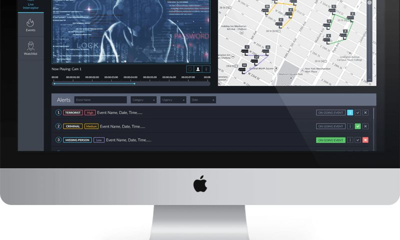 CMARIX TechnoLabs Pvt. Ltd. - Anyvision