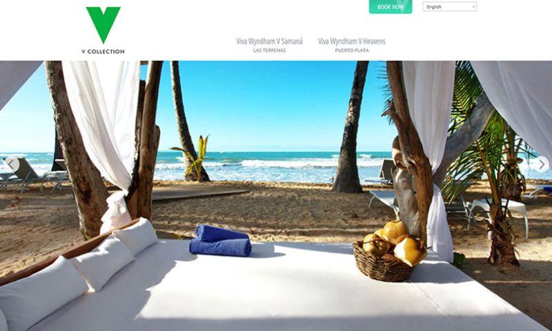 Grupo Interactivo - V Collection Resorts