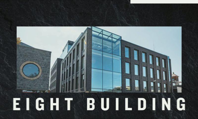 VM Digital - The Eight Building Lifestyle Video